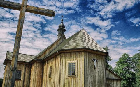 Parafia po remoncie